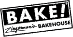 BAKE! with Zing