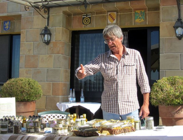 Photo from Tuscan Food Tour
