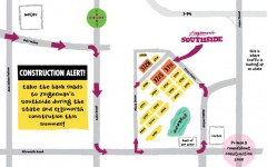 How to get to Zingerman's Southside Without Getting Stuck in Traffic