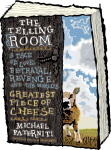 Ari interviews The Telling Room author Michael Paterniti (part two)