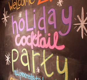 Zingerman's Catering Holiday Cocktail Party: A Benefit for C.S. Mott Children's Hospital