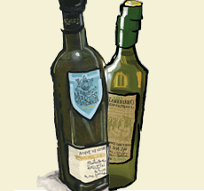 Five Fantastic Olive Oils