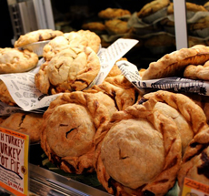 It's Pot Pie Season at Zingerman's Deli