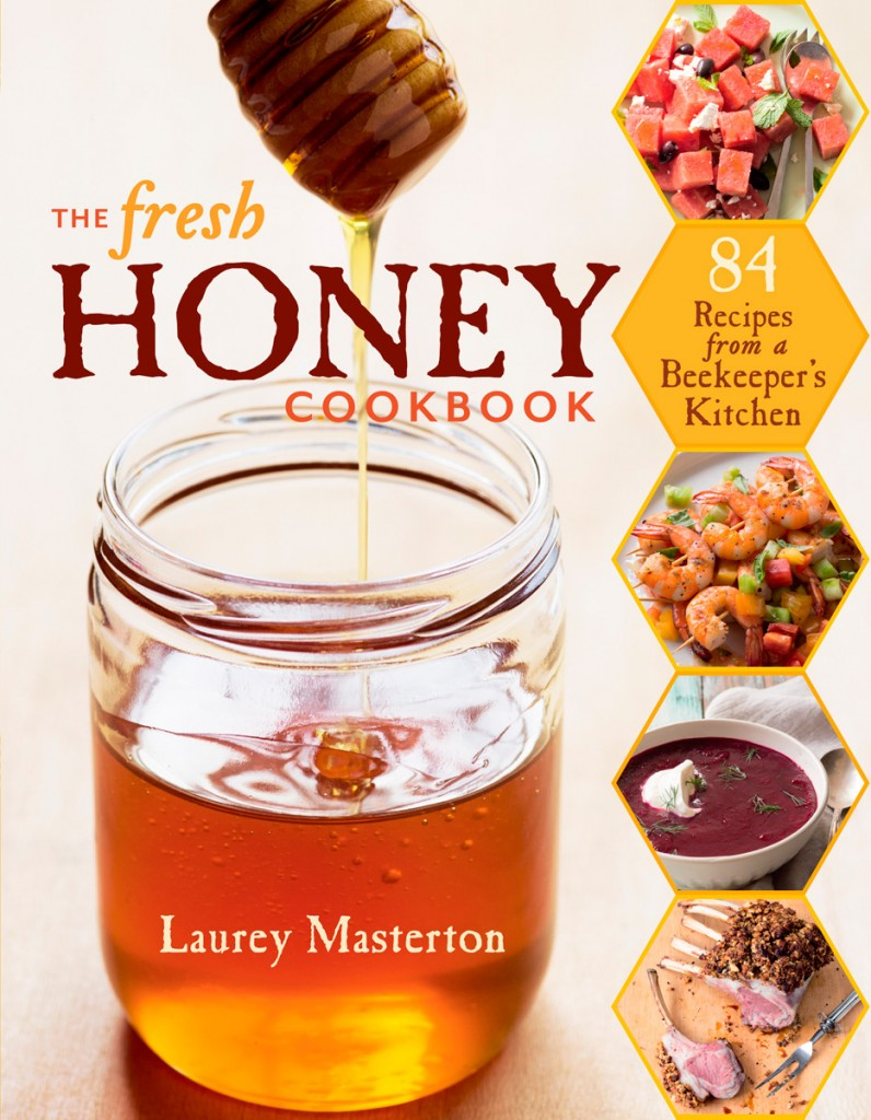 the-fresh-honey-cookbook