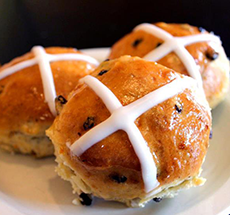 Bakehouse Staff Favorites for Easter