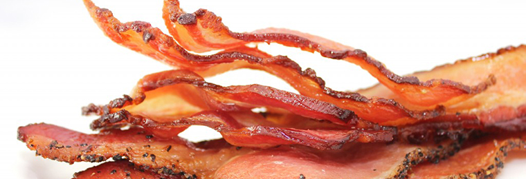 What IS Bacon Anyway?