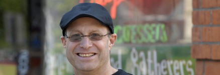 Zingerman's Co-Founder to be Honored at White House Event