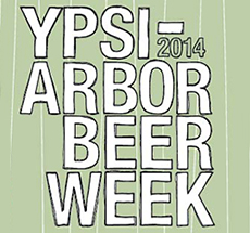 Help Us Celebrate Ypsi-Arbor Beer Week!