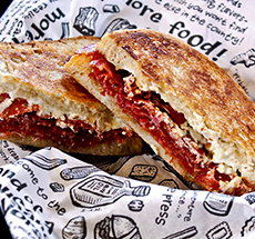 New and Improved Zingerman's Deli Menu Items!