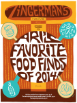 Zingerman's Newsletter November-December 2014