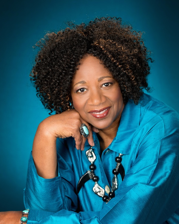 Dr. Betty Brown-Chappell