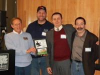 Cornman Farms Wins Barn of the Year Award!