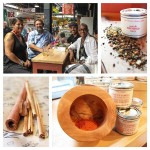 Montréal's Spice Trekkers to Return to Zingerman's in April