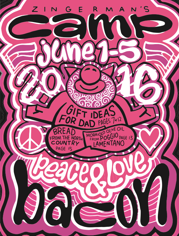 May-June 2016 Zingerman's Newsletter