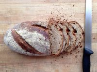 Bread from the North Country