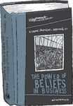 Ari's New Book Unearths Insights  about the Powerful Impact of Beliefs in Business!
