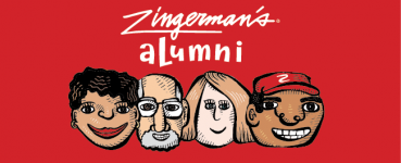 Zingerman's Alumni Carolyn Manney: Back in the Day