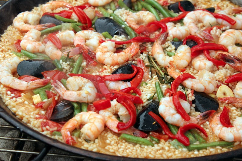 paella-party