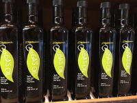 With Love (and Flavor) from Tunisia: Introducing Onsa's Oil