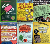 Give the Gift of Zing: Don't Miss Our Poster Sale!