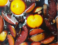 Ring in the New Year with This Mulled Wine Recipe from Cornman Farms