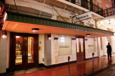 Mardi Gras Special Dinner at the Roadhouse: A Tribute to Galatoire's, a Bourbon Street Legend