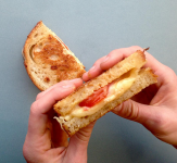 Gumption & Grilled Cheese: The Saga of Sourdough
