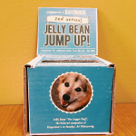 Jelly Bean Jump Up Starts Today! Help Support Safe House
