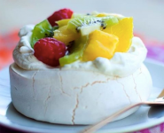 This Iconic Aussie (and New Zealand) Dessert Is Perfect for Passover