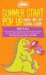 THIS WEEK: Don't Miss Zingerman's Candy Manufactory's Pop-Up Shop!