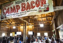 Look Who's Coming to Camp Bacon! This Year's Lineup is Sizzling.