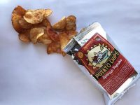 Get Our Special Edition Spanish Paprika Chips While They Last!