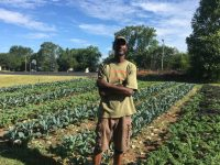 We the People Growers Association: Farmer Melvin Parson's Vision Is Taking Root in Ypsilanti