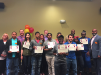 We're Celebrating Our Second Class of ZingPath Grads!