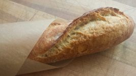 Try This: Introducing Two New & Delicious Breads at the Bakehouse