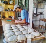 Zingerman's Bakehouse: Meet Hazim, Civil-Engineer-Turned-Passionate-Baker