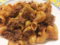 Cooking with Grace: Warm up with This Perfect-for-Winter Bolognese Recipe