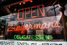 5 Reasons Why You Should Be Grocery Shopping at Zingerman's Deli