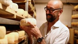 Zingerman's Great Food Group Presents: An Interview with Rolando Beremendi