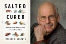 "An interview with Jeff Roberts: Writer, researcher and ""professor"" of fine fermented foods"