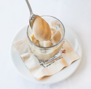 Zingerman's Roadhouse Butterscotch Pudding