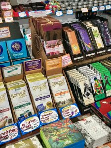 Candy Store at Zingerman's