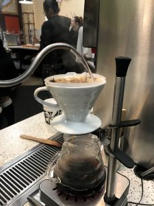 Zingerman's Coffee Hand Brew