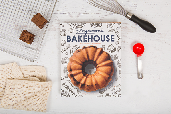 Zingerman's Bakehouse Cookbook