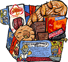 Zingerman's Gifts