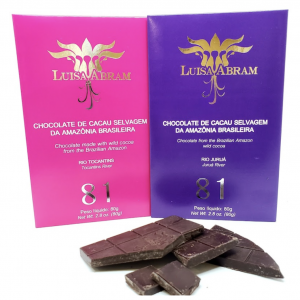Luisa Abram Chocolate